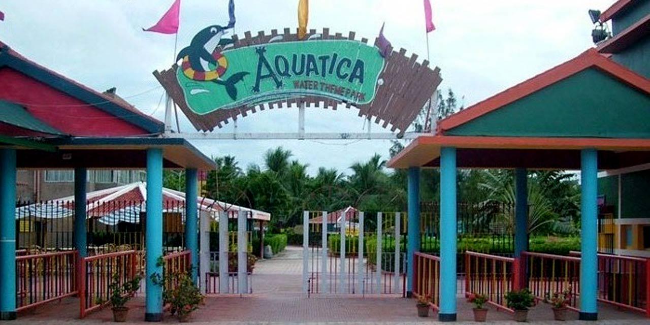Aquatica Water Park Kolkata Timings History Entry Fee Images Location Information Kolkata Tourism 2021