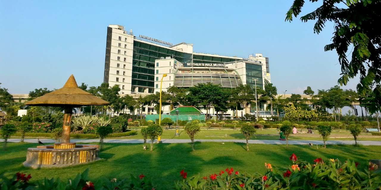 Mother S Wax Museum Kolkata Timings History Entry Fee